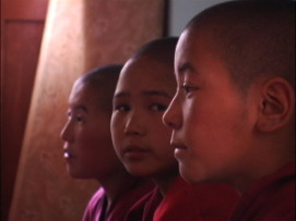 Buddhist single women in gann valley