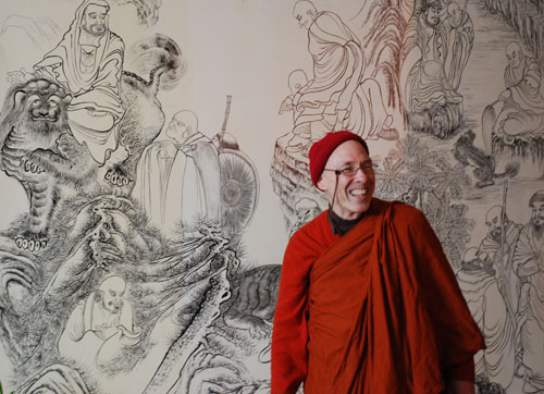 Image result for Bhikkhu Bodhi