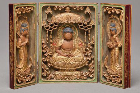 Phoenix Art Museum holds sacred word, image exhibition