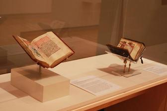 Beyond Words: The Art of Sacred Books | Buddhist Art News