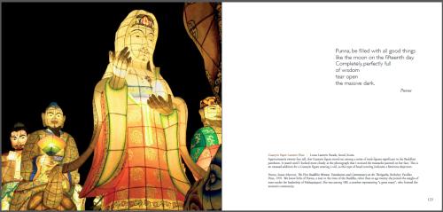 female buddha punna