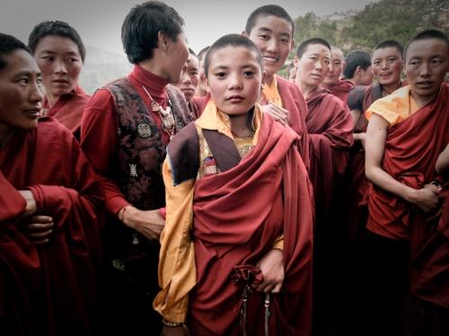 Nuns-Dechen-Ling