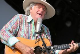 During Peter Rowan's five-decade-long career he has been a member of Bill Monroe's Blue Grass Boys along with releasing more than 20 solo albums.