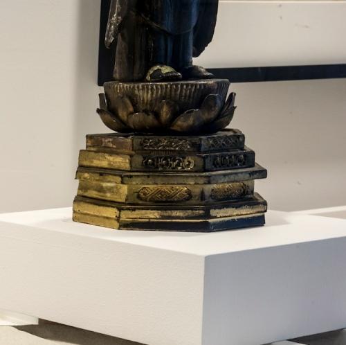 Buddha after base