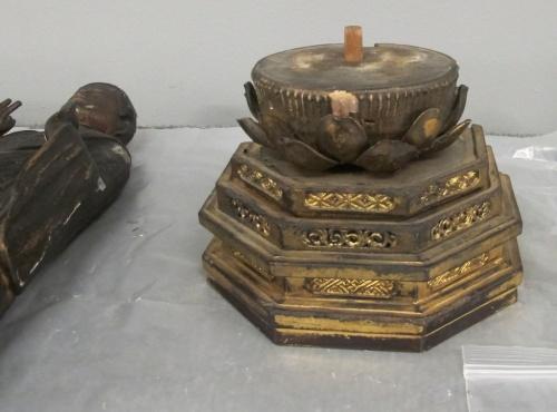 Buddha before 3