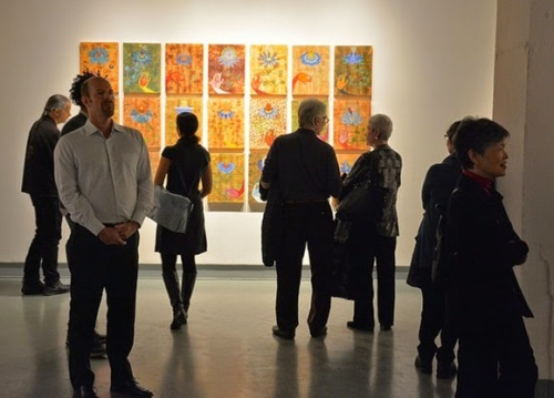 Tendrel Opening at Tibet House
