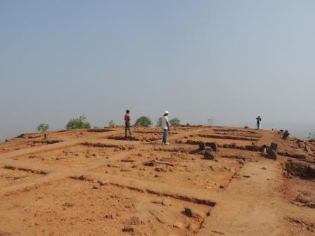 General-View-Aragarh-Excavations