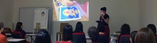 lecture-tibet-carmen-mensink